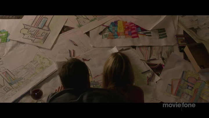 Louder Than Words - Trailer No. 1