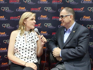 NRA 2012: FCIC Chairman talks fast casual innovation