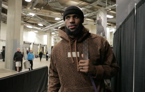LeBron James   LeBron James Reflects On Hitting 30K ... 67b63b13cce