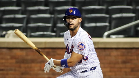 What effect will Michael Conforto's injury-plagued season have on his impending free agency?