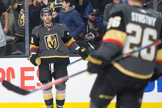Fleury, Pirri and Stastny recap Golden Knights win over Avalanche