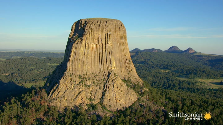 Devils Tower Wy >> The Spectacular Draw Of Devils Tower National Monument