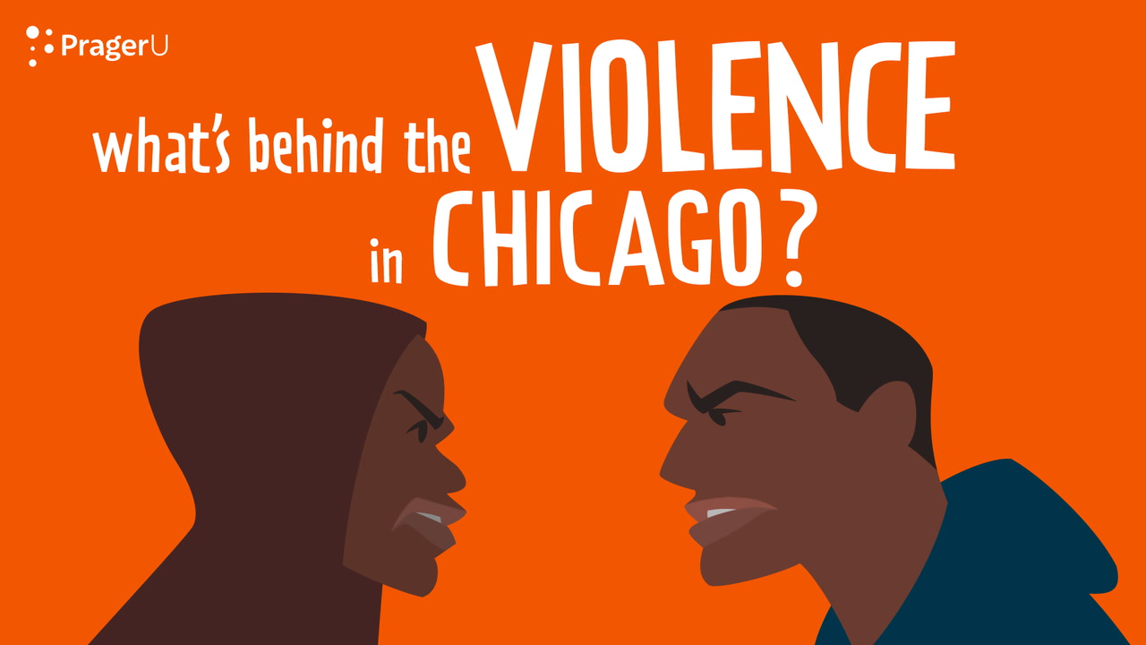 What's Behind the Violence in Chicago?