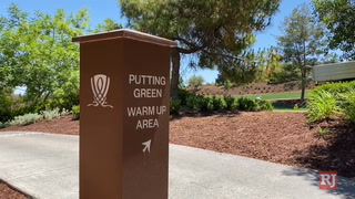 Wynn Golf Club reopens after coronavirus shutdown