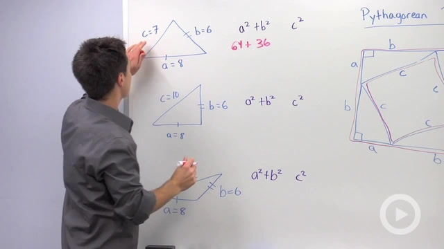 Pythagorean Theorem Proofs - Problem 2