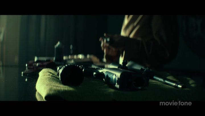 John Wick - Trailer No. 1