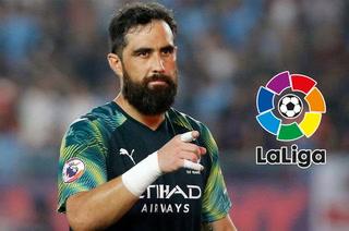 Claudio Bravo tiene altas posibilidades de regresar a La Liga de España