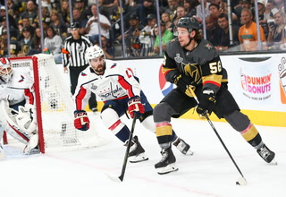 Golden Knights Trade Erik Haula – Video