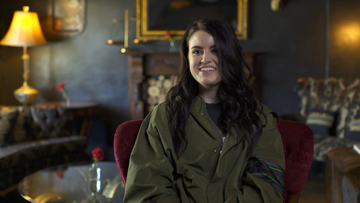 """Kiiara Says """"Music Was Always What I Wanted To Do"""""""