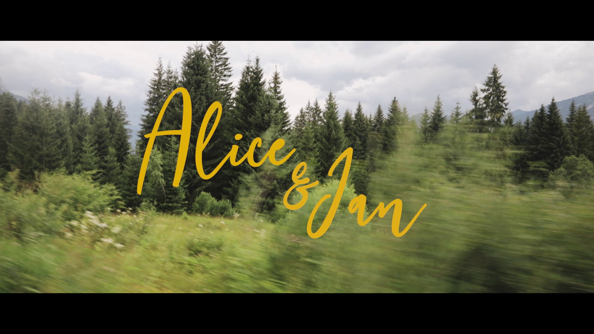 Alice + Jan | Garmisch-Partenkirchen, Germany | a mountaintop