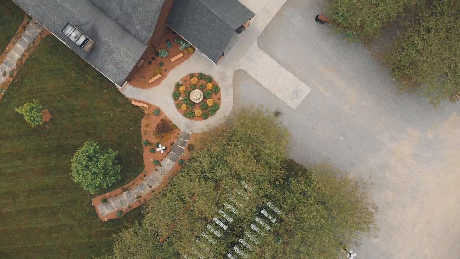 Dilyn + Zach  | Murphy, North Carolina | McGuire's Millrace Farm