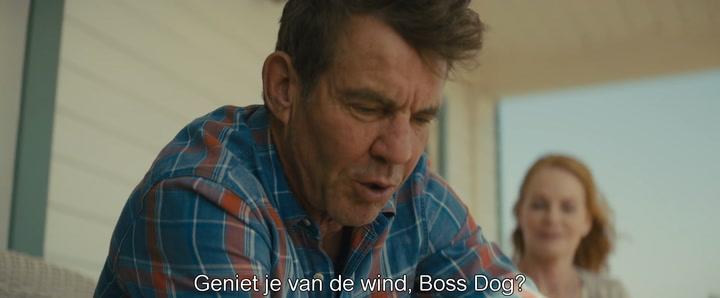 Bekijk hier de trailer van A Dog's Journey