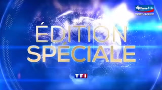 Replay Edition speciale tf1 - Jeudi 22 Octobre 2020