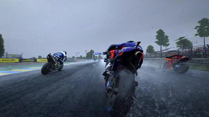 MotoGPT20 - tráiler de lanzamiento