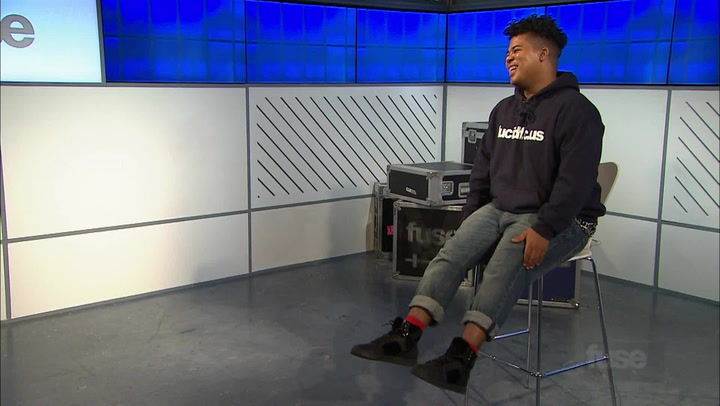 iLoveMakonnen Talks Drake, Girl Problems & The Future Of His Music