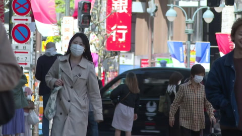 Gobierno prolonga estado de emergencia en Tokio por covid a 80 días de los Juegos Olímpicos