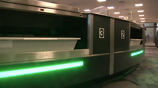 McCarran adds new automated security checkpoints