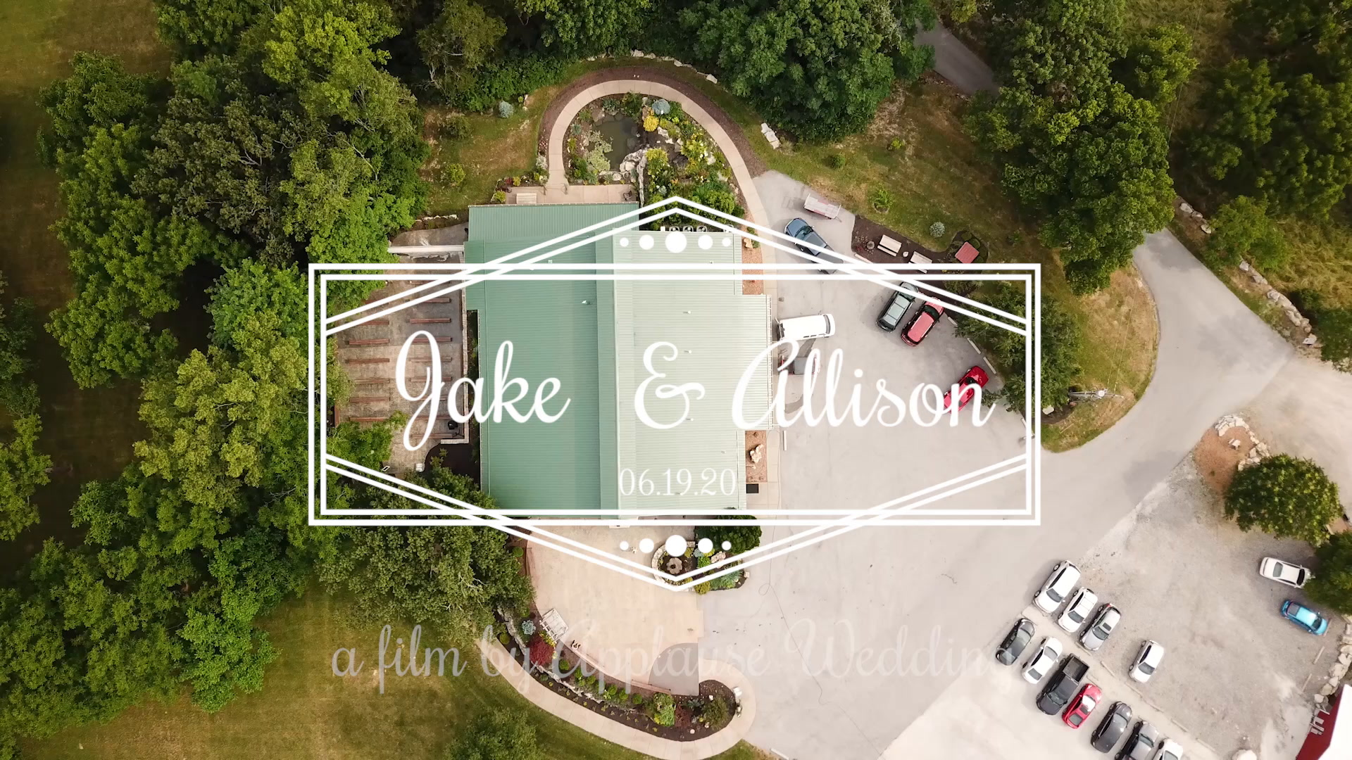 Jake + Allison | Pacific, Missouri | Haue Valley Weddings And Events