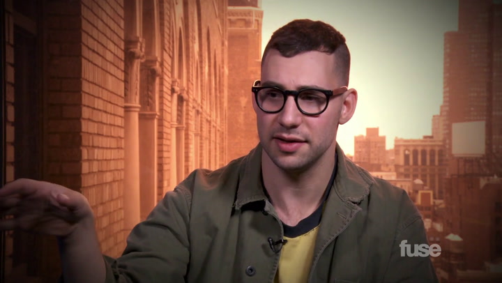 Interviews: Fuse Favorite: Jack Antonoff