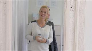 Marna Haugen avslører «4-stjerners middag»-stemmen