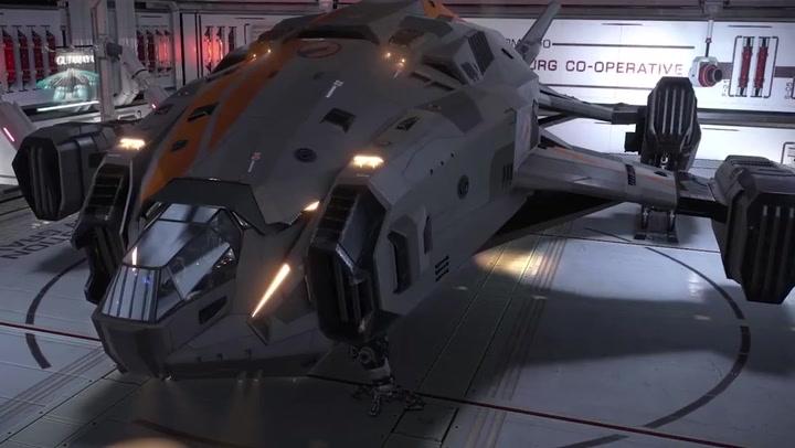 elite dangerous ship builder chieftain