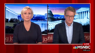 Brzezinski on Trump Pushing Hydroxychloroquine: 'There's Got to Be Some Sort of Financial Tie'