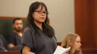 Woman sentended to life for murder of her brother's wife