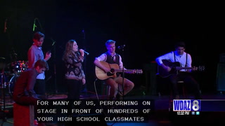 Red River hosts 12th annual Rider Idol