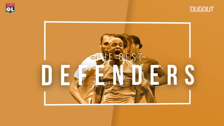 Best Defenders: Edmilson