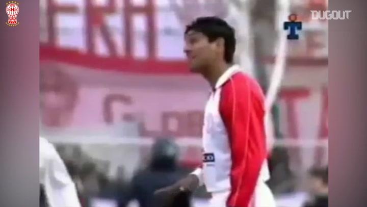 CA Huracán seal promotion to Primera División