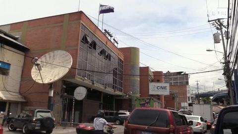 De 15 candidatos solo 4 tienen posibilidad de adjudicarse la presidencia de Honduras