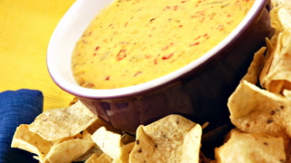 Watch: This Texas-based burrito joint is challenging Chipotle's queso