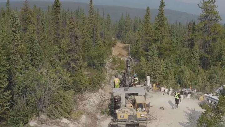 Granite Creek Copper: High-Grade Copper Gold in Canada's Yukon
