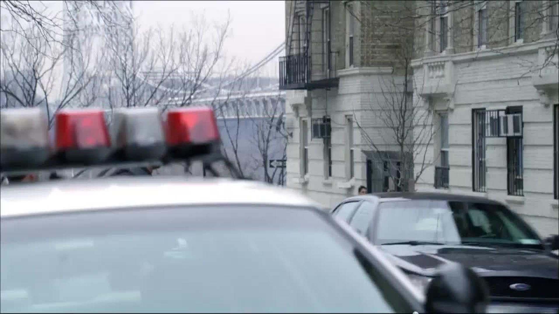 New York police judiciaire : Rien de personnel