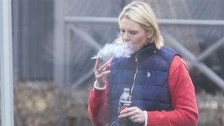 - Slik stumpet jeg røyken