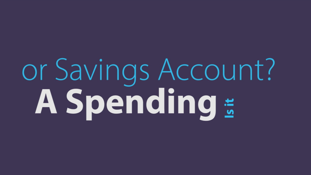 HSAs: Is it a Spending or Savings Account?