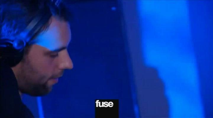 Skrillex & Swedish House Mafia - Samsung Galazy Release
