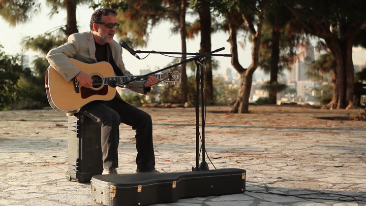 Israel: Tel Aviv - Rocking Israel
