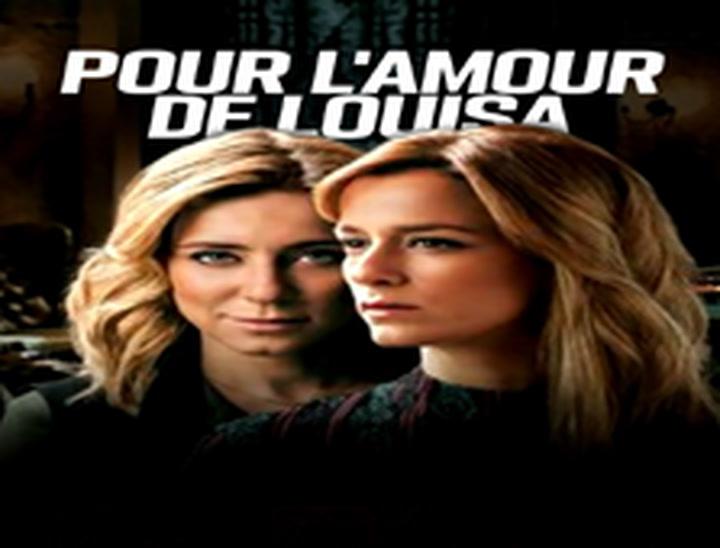 Replay Pour l'amour de louisa - Samedi 23 Octobre 2021