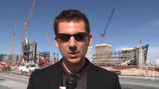 Will Land Around Las Vegas Raiders Stadium Turn To Gold