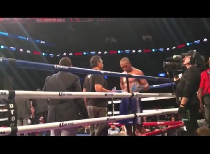 Carlos Góngora, el boxeador ecuatoriano ejemplo de constancia y arduo entrenamiento