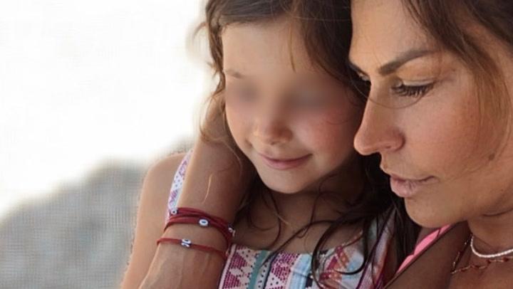 Alejandro Sanz felicita a su hija en su cumpleaños