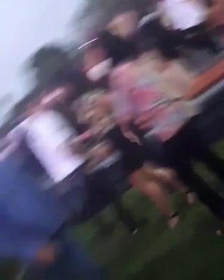 Decenas de heridos en concierto de Yuridia tras desplome de gradas