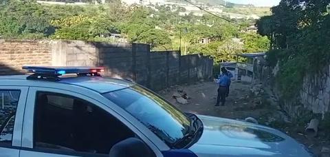 Acribillan a hombre en el sector de La Cuesta en El Carrizal