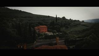 Almudena + Peter | Verona, Italy | villa
