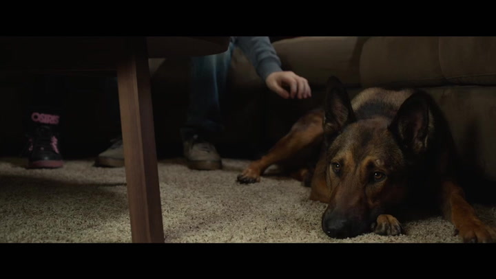 Max - Trailer No. 1