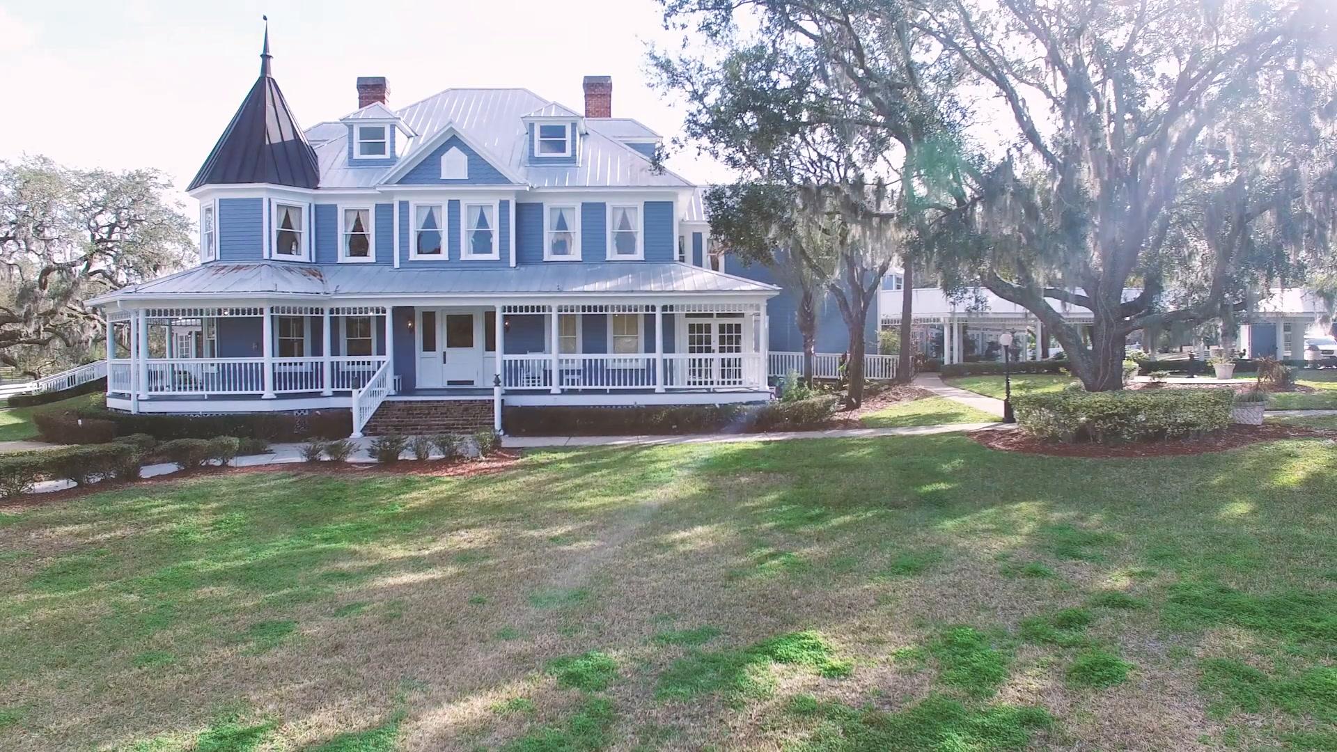 Silas + Sarah | Apopka, Florida | Highland Manor