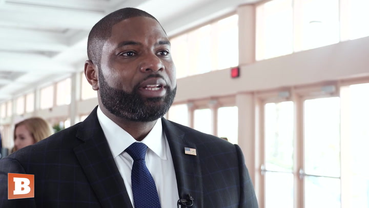 Rep. Byron Donalds: Andrew Cuomo Has Been Best Realtor Florida Has Ever Seen