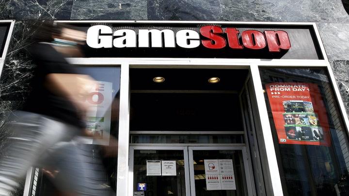 GameStop Launching New NFT Platform