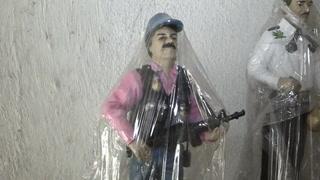 Aún preso en EEUU, El Chapo Guzmán sigue presente en Sinaloa